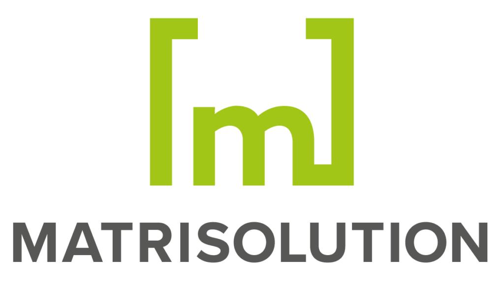 Portfolio MATRISOLUTION Logo